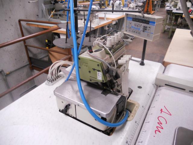 Tutte le macchine da cucire usate for Macchine da cucire usate