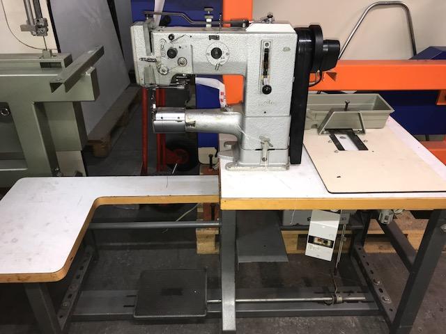 Tutte le macchine da cucire durkopp adler 269 73 for Macchine da cucire usate