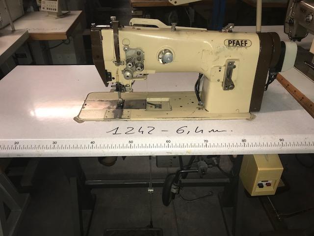 Tutte le macchine da cucire usate pfaff 1242 720 900 for Macchine da cucire usate