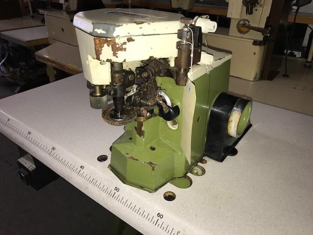 Tutte le macchine da cucire usate rimoldi 155 00 for Macchine da cucire usate
