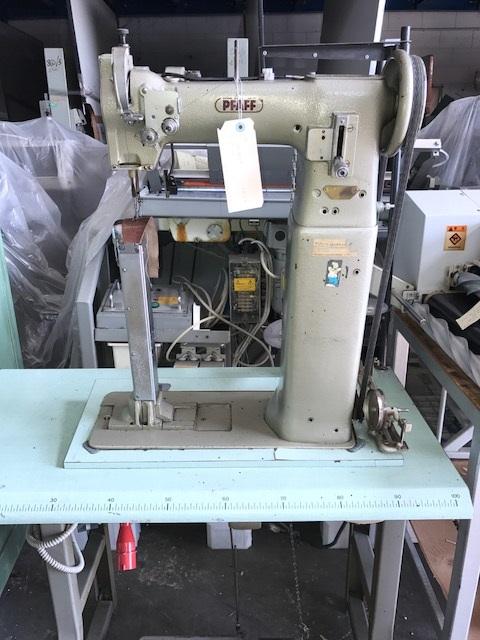 Tutte le macchine da cucire pfaff 195 alta for Macchine da cucire usate