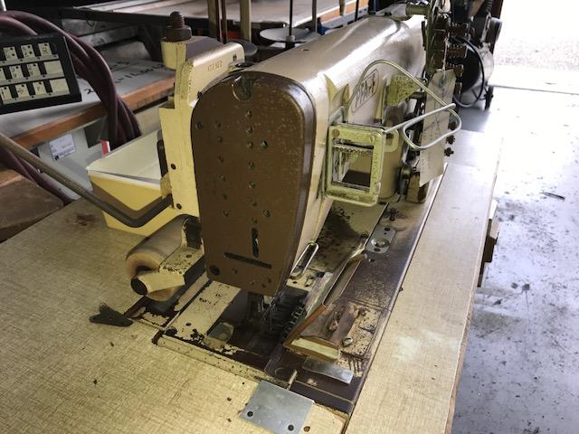 Tutte le macchine da cucire usate pfaff 5642 748 58 for Macchine da cucire usate