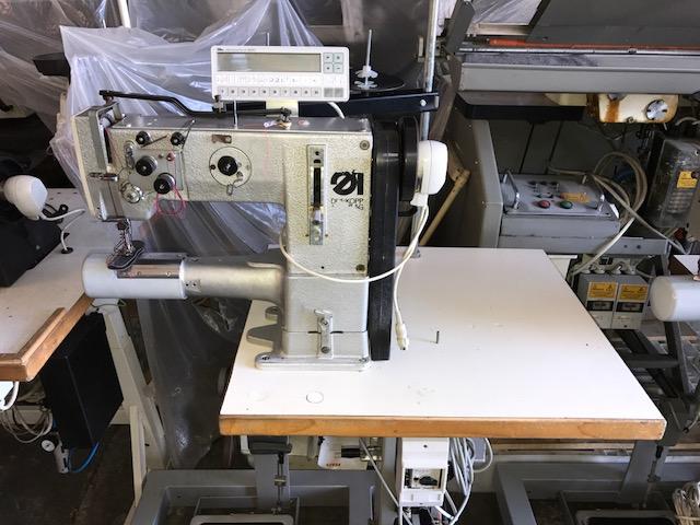 Tutte le macchine da cucire durkopp adler 269 273 for Macchine da cucire usate
