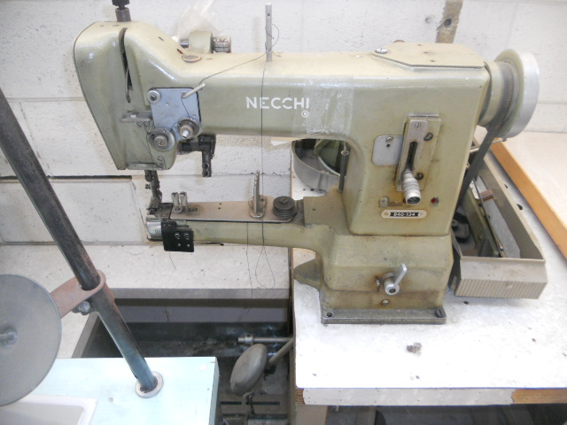 Tutte le macchine da cucire usate necchi 840 for Macchine da cucire usate