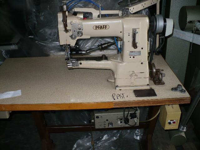Tutte le macchine da cucire usate pfaff 335 900 for Macchine da cucire usate