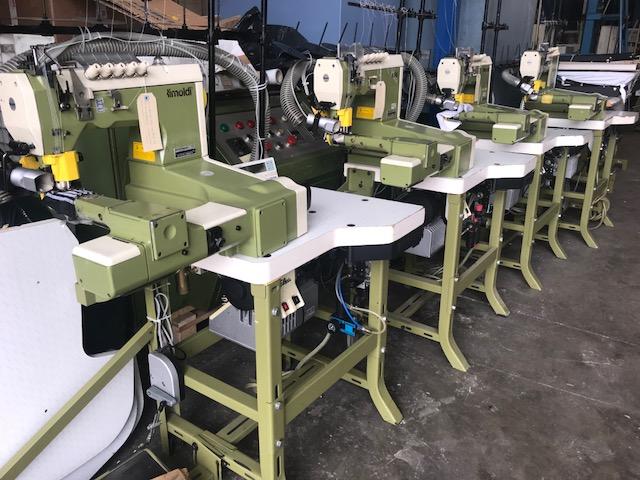 Tutte le macchine da cucire rimoldi 183 00 4mr 04 for Macchine da cucire usate