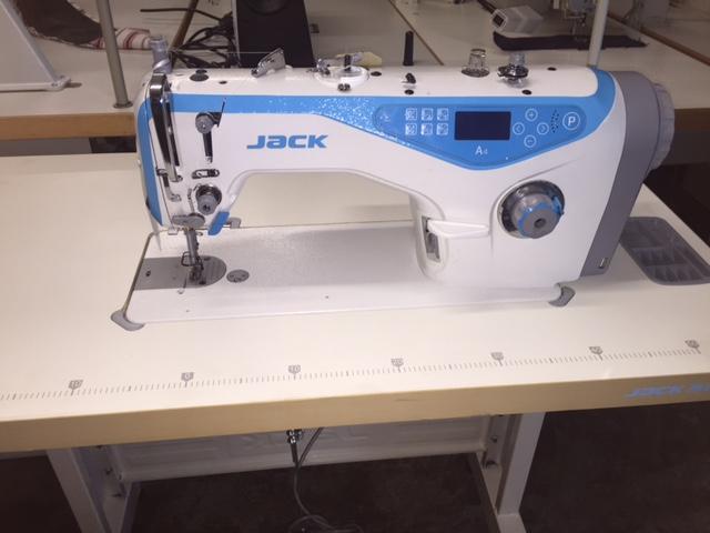 400 Needle Lockstitch Machines JACK A40 Cool Jack A4 Sewing Machine Price