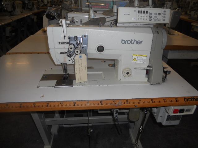 Tutte le macchine da cucire brother 845 for Macchine da cucire usate